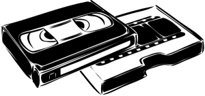 VHS Video Transfer in Raleigh