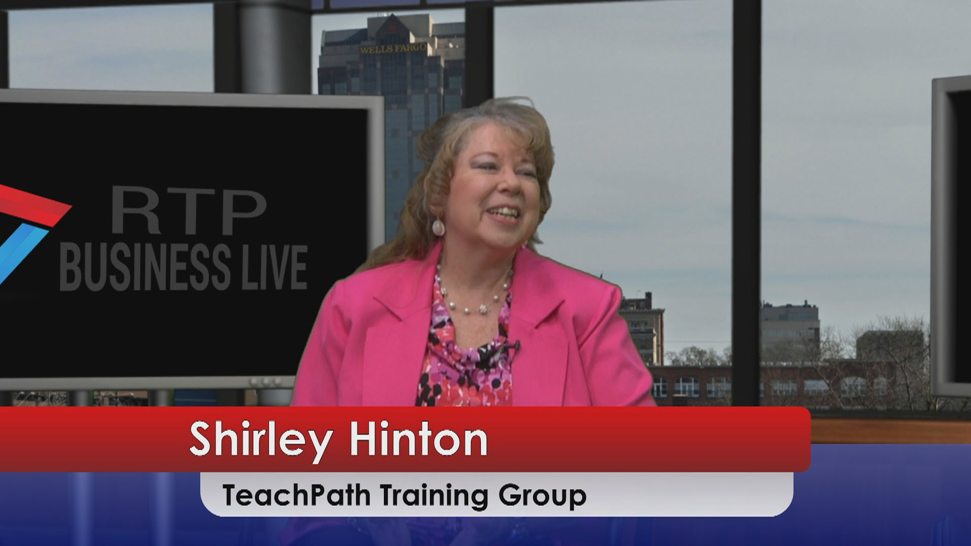 TeachPath Training Group Interview